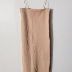 Out From Under Explain It All Slip Dress